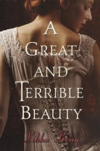a great terrible beauty libba bray