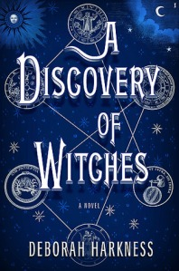 discovery witches book all souls trilogy