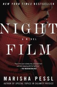 night film book