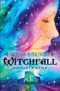 witchfall tudor witch book