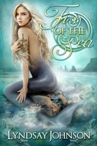fire sea mermaids book