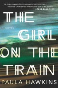 girl train book