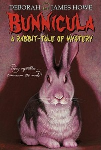 bunnicula book series