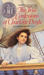 confessions chrlotte doyle book