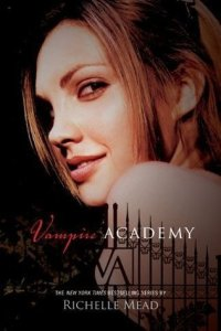 vampire academy series book