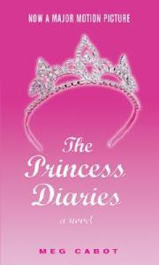princess diaries book series