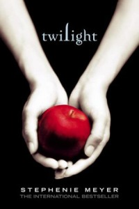 twilight vampire book