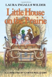 little hhouse prairie book