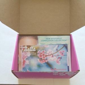 bella, vox box, influenster, makeup, beauty, choclate, food, tanning