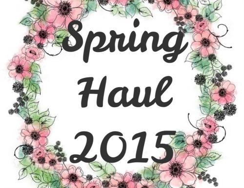 spring haul 2015