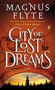 city of laost dreams book