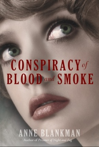 conspiracy blood smoke book