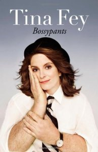bossypants book tina fey