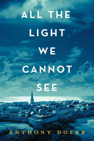 all light we cannot see bok