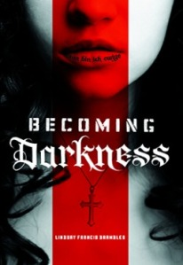 becoming dakness book