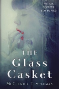 the glass casket book