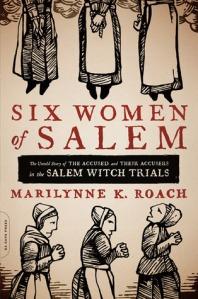 the six women of salem