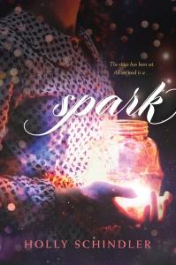 Holly Shindler Spark